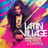 Liveset Latin Village 2015