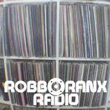 ROMA TAKE OVA mix show 14 - on ROBBO RANX RADIO - march 2017
