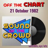 Off The Chart: 21 October 1982