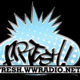 FRESH RADIO 12-7-12