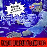 RADIO DIABLO Y DEMONIO 08 - 12 - 2012