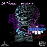 DJ Veeness Presents.... The Artists of Rap