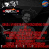THE WILD ONES ON FM ESKEI83 GUEST PT. 2 ON 96.9 KISS FM