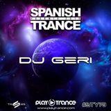 DJ Geri @ Spanish Trance Yearmix 2019
