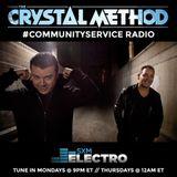 CommunityService - Episode #130 (May 29, 2015)