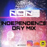 Independence Day Live Mix (2017) (Part 1)