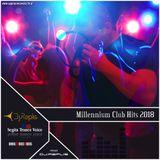 Dj.Replis- Millennium Club Hits 2018
