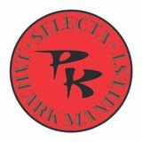Selecta Pk (Jah Ark) DJ Promo Rockers 1