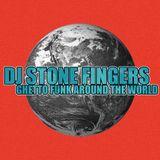 Stone Fingers-Ghetto funk around the World