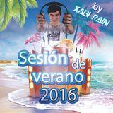 Sesión de verano 2016 - Xabi Rain