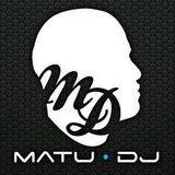 Old School Reggaeton Beats II (The Mixtape) - Matu Dj