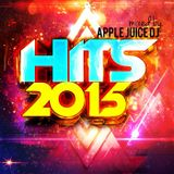 Apple Juice DJ - BEST OF 2015 (2h set)