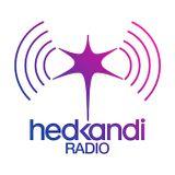 HEDKANDI Radio show Zoe Hardman 10.6.2015