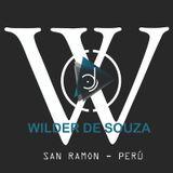 MIX JUERGON AGOSTO 2015 by Wilder De Souza
