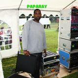 LIVE NOW? Catch PAPA RAY LIVE NOW on Kapital Radio Uk