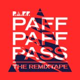 P.A.F.F. pres. PAFF PAFF PASS: DJ Mix (2015)