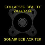 Sonair B2B Acriter - live at Collapsed Reality