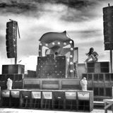 Dusted (Burning Man 2014 Set)