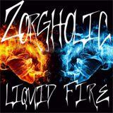 ॐZorgholicॐ (Psy-Travel rec. ) Liquid Fire 2013 // 145Bpm Vers.//