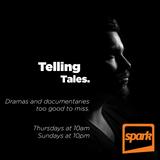 "Telling Tales - Michael McLaren's ""Roleplay"" & Eve Conlon investigates Student Gambling"
