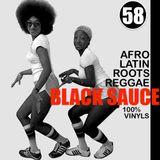 Black Sauce Vol.58