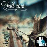 Fall 2016 Mix