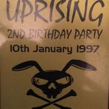TAPE 1 A-UPRISING 2ND BIRTHDAY PARTY-TOPGROOVE