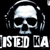 TWIST3Dkaos | Going Underground Vol1