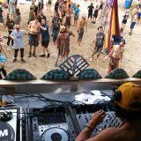 Liquid Techno Jungle at GoodVibes by Pikan-T
