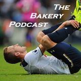 The Bakery Podcast - Ep. 9