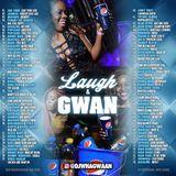 VA-Dj WhaGwaan - Laugh & Gwan (Promo Cd) 2017
