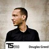 Douglas Greed - Tsugi Magazin Podcast (France)