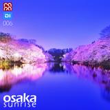 Osaka Sunrise 06