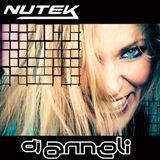 DJ ANNELI - 57 Minutes of NUTEK