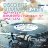 DISCO BITS SUMMER PARTY MIX