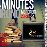 24 minutes chrono - Radio Campus Avignon - 17/10/2012