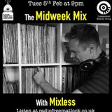 The IEG presents The Midweek Mix, 5 February 2019, with Mixless