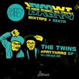 The Twins > 23/05 > 01:00/02:00 > #partyhard