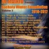 Bachata Winter Compilation (2016-2017) Volume 3