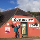 Choose to be Curious #13: Science, Research & Curiosity - with Kelly Falkner