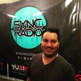 Sync Radio Episode 4.0 feat. Alex Clavijo