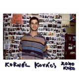 BIS Radio Show #985 with Kornél Kovács