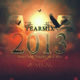 DjScooby -  Yearmix 2013