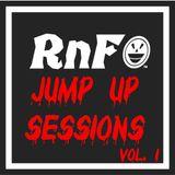 JUMP UP SESSIONS VOL 1. (11-06-2012)