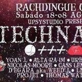 dj set live  @ rachdingue main room 18 08 12  part 3