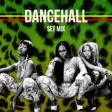 Dancehall Set Mix - Rälph Andrade