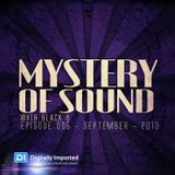 Black 8 - Mystery Of Sound - Episode 005 - September - 2013 @DI.FM