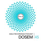 Agile Recordings Podcast 045 with Dosem