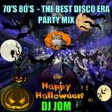 70's 80's  - The Best Disco Era Party Mix