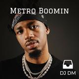 Metro Boomin Mix - By DJ DM